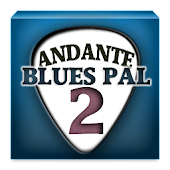 Blues Pal Vol 2