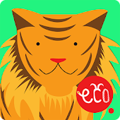 Tiger Story: ABC of Ecology