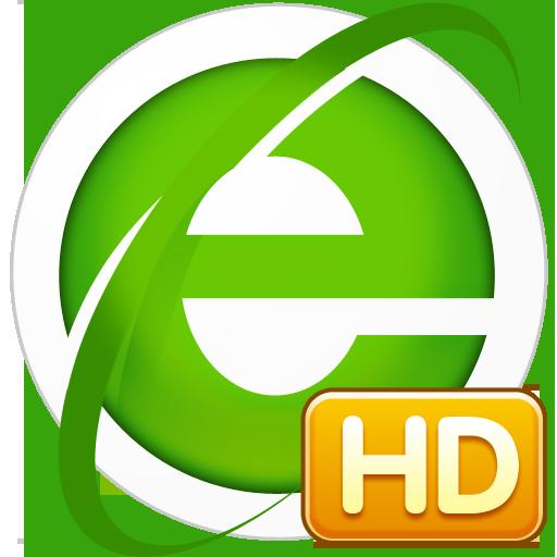 360安全浏览器(安卓7寸Pad版) LOGO-APP點子