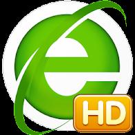 360安全浏览器(安卓7寸Pad版)