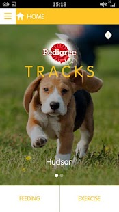 Pedigree Tracks- screenshot thumbnail