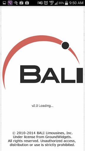 Bali Limousines Inc.