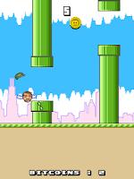 Screenshot of HodappyBird