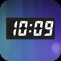 Clock 7seg (widget)