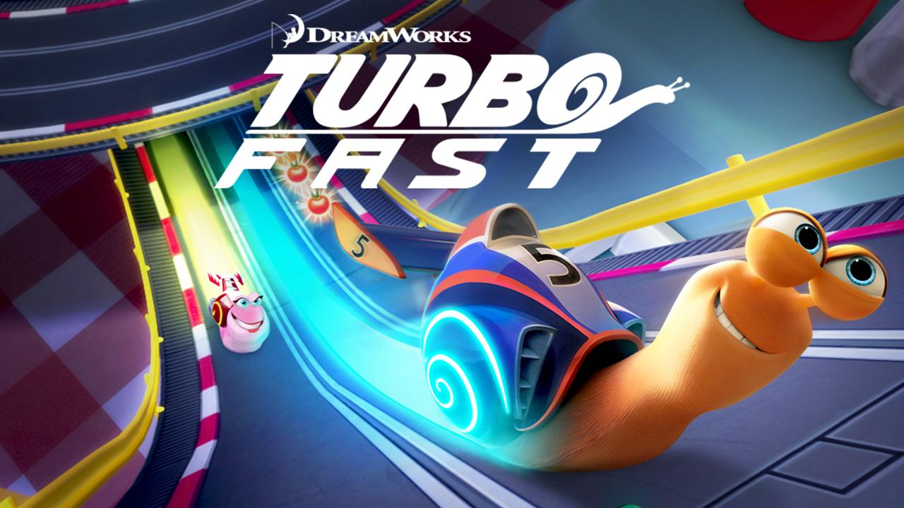 Turbo FAST- screenshot