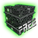 Space Trek: Borg Invaders FREE icon