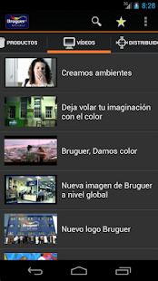 Bruguer Let's Colour Studio - screenshot thumbnail