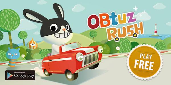 OBtuz  RUSH v1.0.3