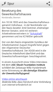 Spurensuche- screenshot thumbnail