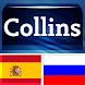 Spanish<>Russian Dictionary TR