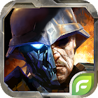 Bounty Hunter: Black Dawn icon
