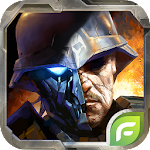 Bounty Hunter: Black Dawn 1.25.01 Apk
