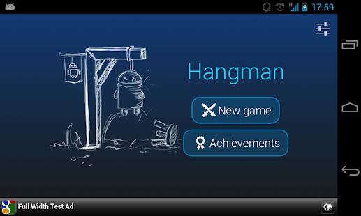 Hangman - screenshot thumbnail