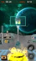 Screenshot of Basketball JAM 2 Shooting