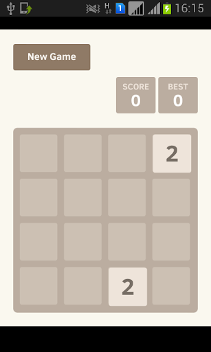 math number puzzle game 2048