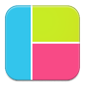 Photo Grid Collage pickart HD