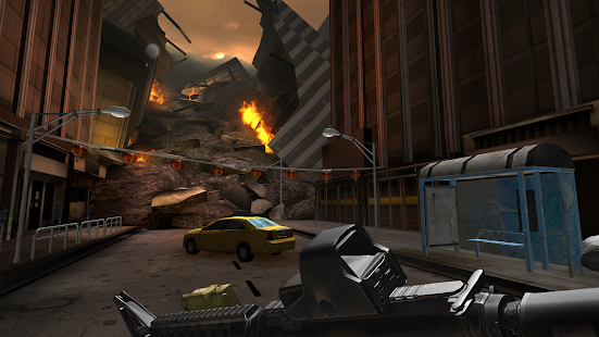 Godzilla: Strike Zone- screenshot thumbnail
