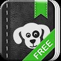 Dogs FREE logo