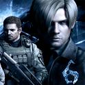 Resident Evil 6+ App icon