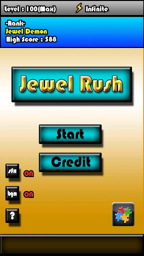 Jewel Rush Lite