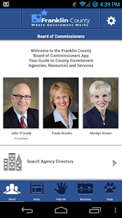 Franklin County - screenshot thumbnail
