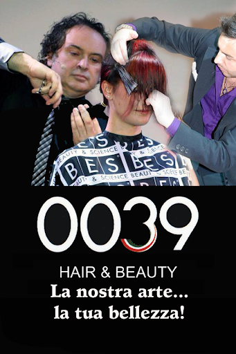 0039 Hair Beauty