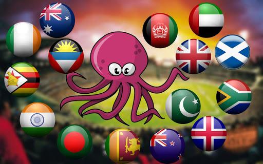 World Cup Octopus Paul Prank