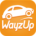 WayzUp, covoiturage quotidien icon