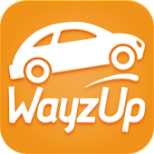 Wayz-Up Covoiturage quotidien