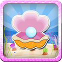 Kids Game-Crazy Seashells icon