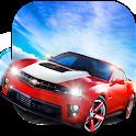 Drag Racing Car icon