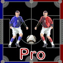 Football 1 vs 1 Pro HD