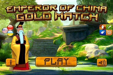 Emperor Of China Gold Match HD - screenshot thumbnail