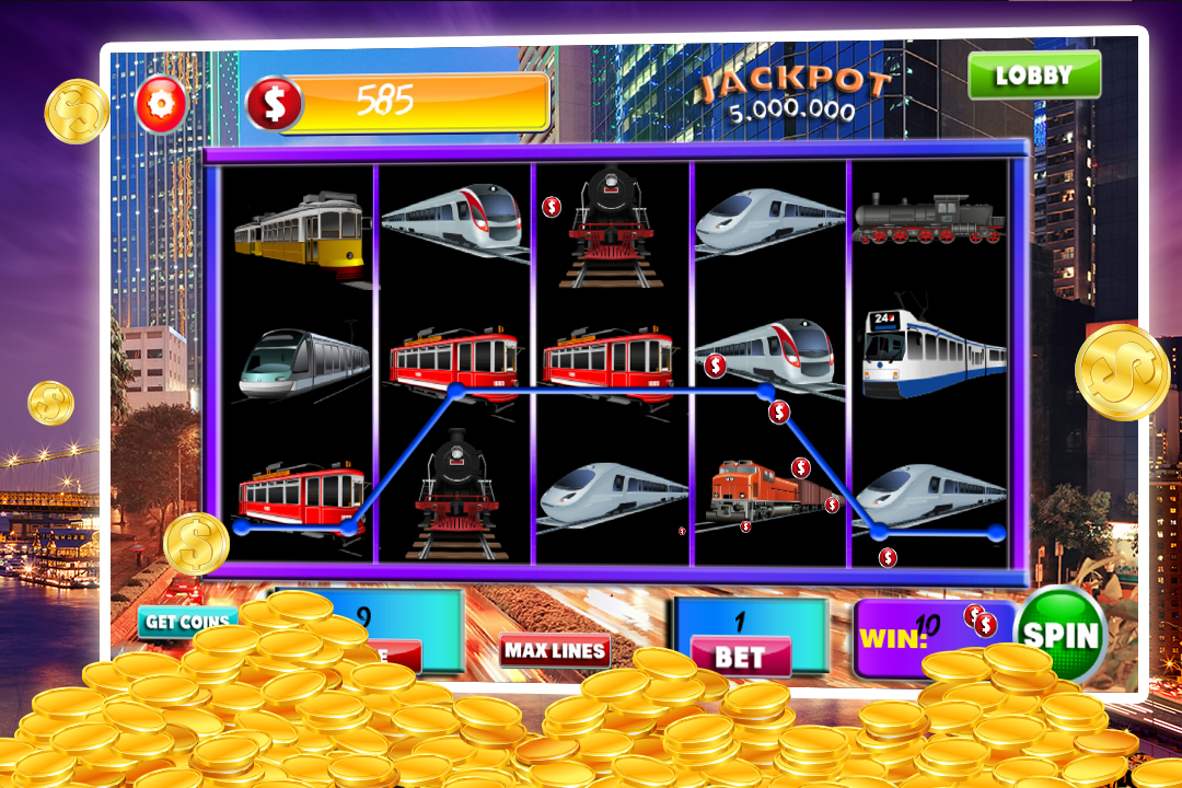 casino city online  android