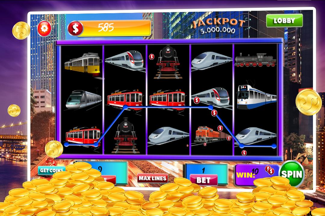 jackpot city casino app android