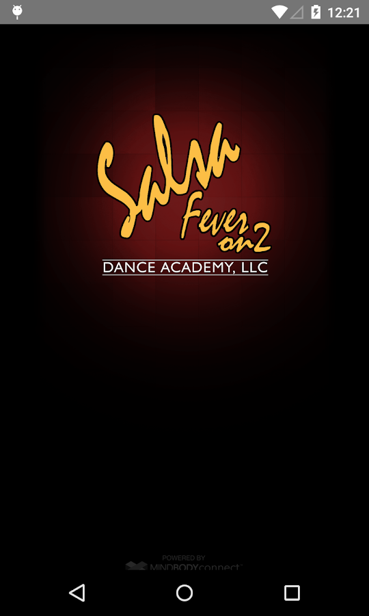 Salsa Fever On2 Dance Academy- screenshot