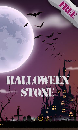 Halloween's Stone GO THEME