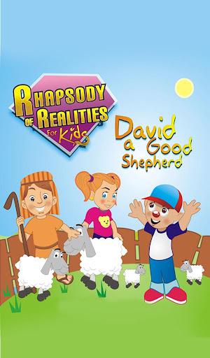 David: A Good Shepherd