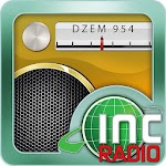 INCRadio Live Streaming