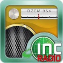 INCRadio Live Streaming icon