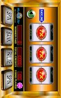 Screenshot of Mega Slot Pro Trial