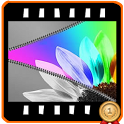 Movie Booth: Color Effect icon
