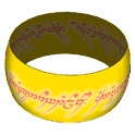 The one Ring LWP icon