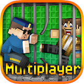 Cop Vs Robber Survival Gun 3D APK for Blackberry