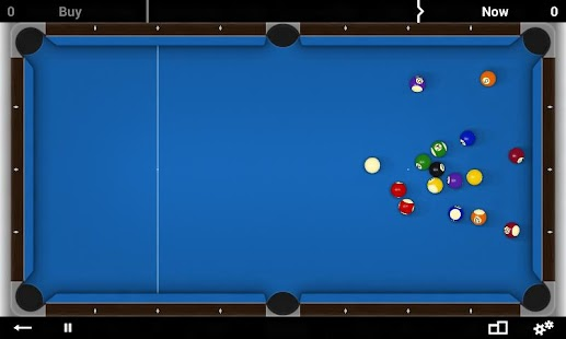 Total Pool Classic screenshot