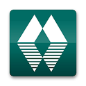 Midwest Bank icon