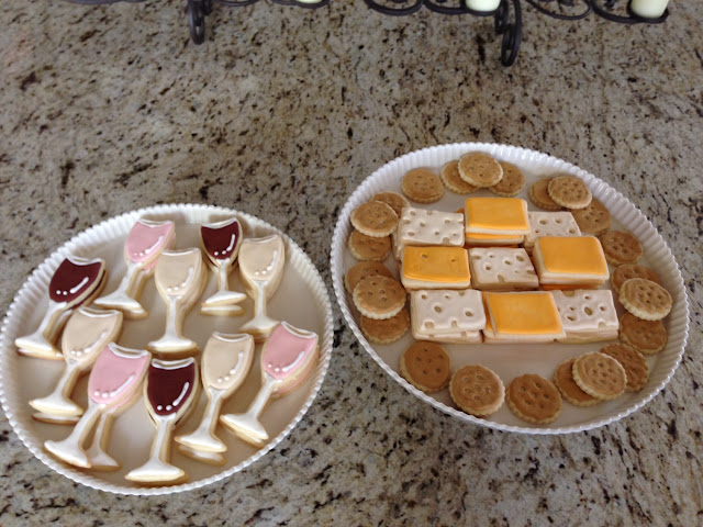 recipe: wine sugar cookies [13]