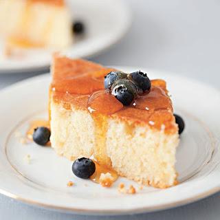 Semolina Cake (Revani)