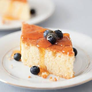 Semolina Cake (Revani).