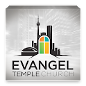 Evangel Temple Church App icon
